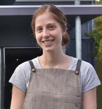 Elizabeth Maskiell