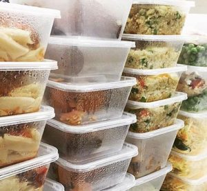 pre prepared meals